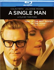 Single Man, A Blu-ray