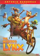 Missing Lynx, The Movie