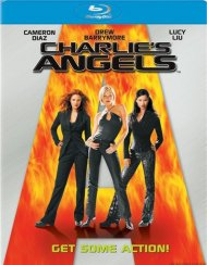 Charlies Angels Blu-ray