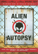 Alien Autopsy Movie