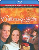 Christmas Hope, The (Blu-ray + DVD Combo) Blu-ray