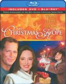 Christmas Hope, The (Blu-ray + DVD Combo) Blu-ray