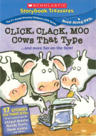 Click Clack Moo: Cows That Type Movie