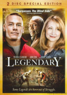 Legendary: 2 Disc Special Edition Movie