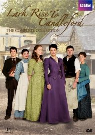 Lark Rise To Candleford: The Complete Collection Movie
