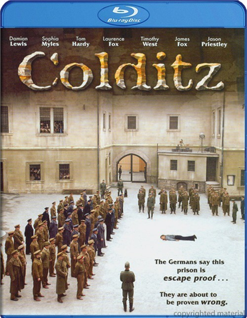 Colditz Blu-ray