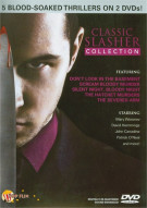 Classic Slasher Collection Movie