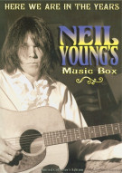 Neil Young: Here We Are In The Years Movie