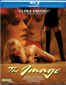 Image, The Blu-ray