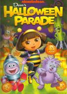 Dora The Explorer: Doras Halloween Parade Movie