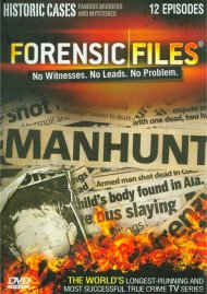 Forensic Files: Historic Cases Movie