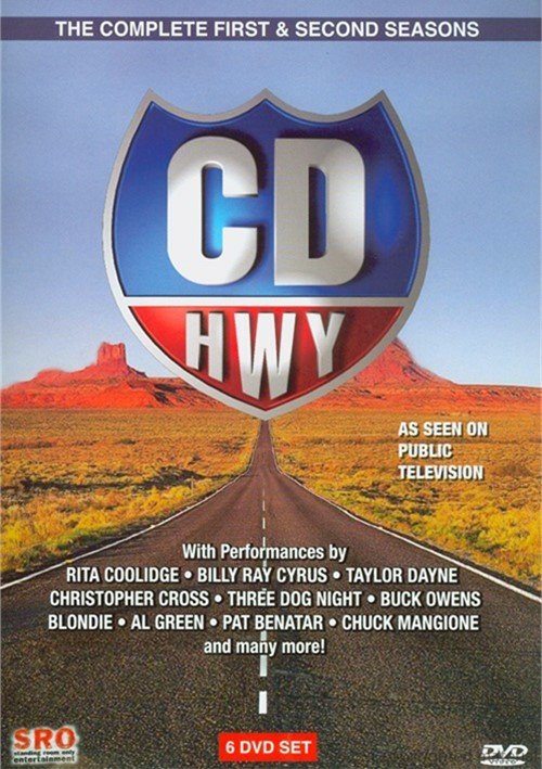 CD Highway: The Complete First & Second Seasons Movie