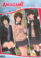 Amagami SS: Collection 2 Movie
