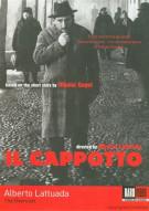 Overcoat, The (Il Cappotto) Movie