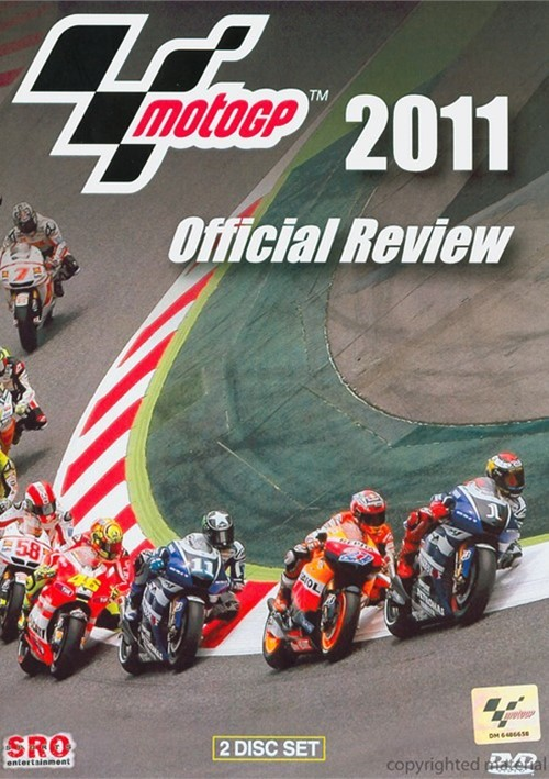 MotoGP 2011: Official Season Review Movie