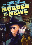 Murder Is News Movie
