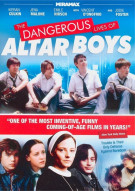 Dangerous Lives Of Altar Boys, The Movie
