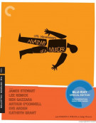 Anatomy Of A Murder: The Criterion Collection Blu-ray