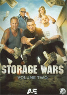 Storage Wars: Season Two Movie