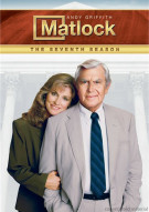 Matlock: The Seventh Season Movie