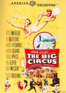 Big Circus, The Movie