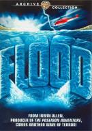 Flood! Movie