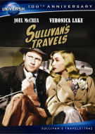 Sullivans Travels Movie