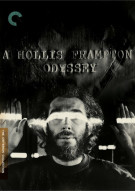 Hollis Frampton Odyssey, A: The Criterion Collection Movie