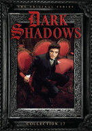 Dark Shadows: DVD Collection 17 Movie