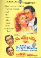 That Forsythe Woman Movie