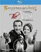 Artist, The (Blu-ray + UltraViolet) Blu-ray