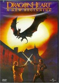 Dragonheart: A New Beginning Movie