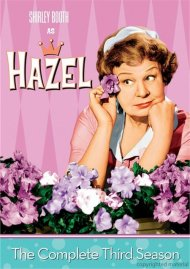 Hazel: The Complete Third Season Movie