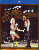 WWE: WCW Clash Of Champions Blu-ray