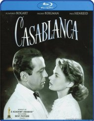 Casablanca: 70th Anniversary  Blu-ray