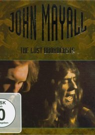 John Mayall: The Lost Broadcasts Movie