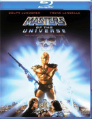 Masters Of The Universe: 25th Anniversary Edition Blu-ray