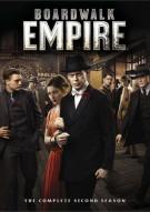 Boardwalk Empire: The Complete Second Season Movie