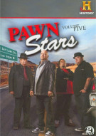 Pawn Stars: Volume 5 Movie