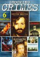 6 Movie Shocking Crimes Movie