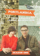 Portlandia: Seasons One & Two Movie