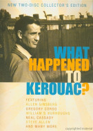 What Happened To Kerouac: Collectors Edition Movie