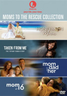 Moms To The Rescue Collection Movie