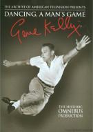 Omnibus: Gene Kelly - Dancing  A Mans Game Movie