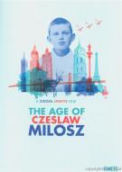 Age Of Czeslaw Milosz, The Movie