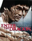 Enter The Dragon: 40th Anniversary Ultimate Collectors Edition Blu-ray