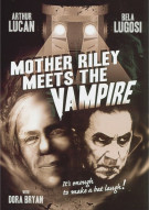 Mother Riley Meets The Vampire Movie