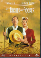 For Richer Or Poorer Movie