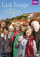 Last Tango In Halifax: Season One Movie