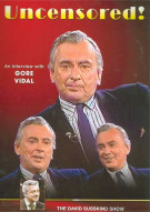David Susskind: Gore Vidal - Uncensored Movie